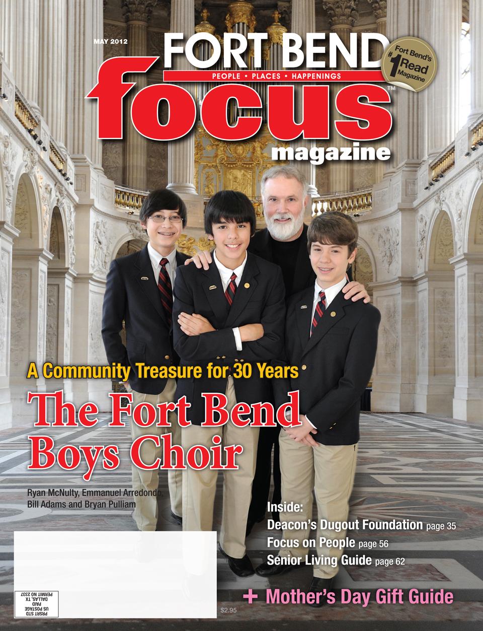Fort Bend Focus